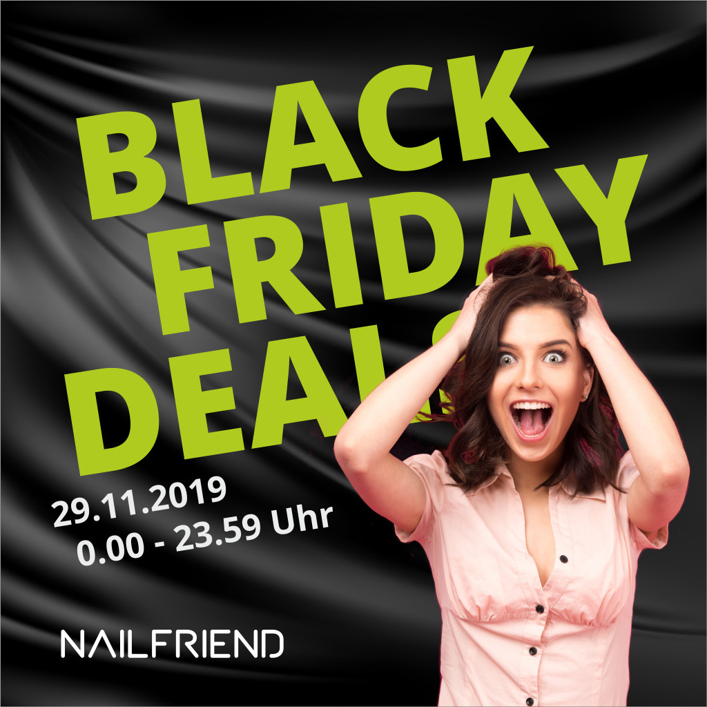 Black Friday 24 Stunden Deal